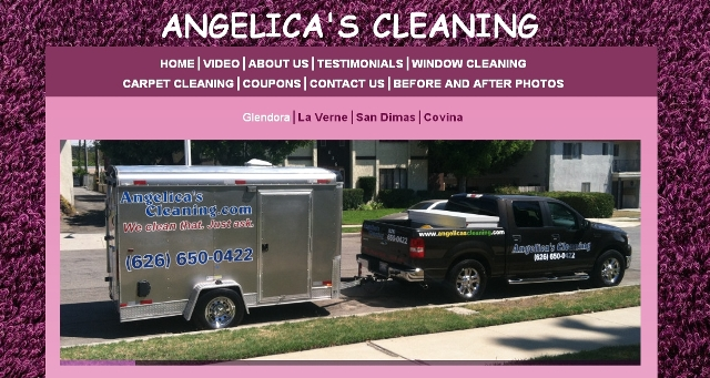 Commercial Cleaning in Glendora CA
