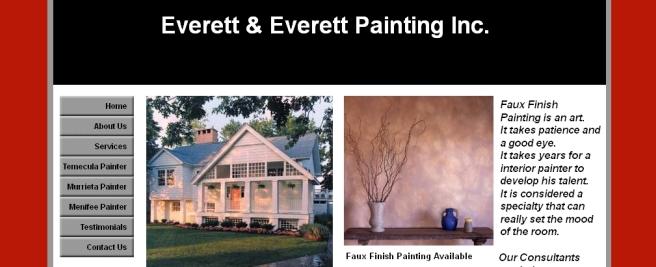 Painter Temecula, House Painter, Interior Painting Temecula