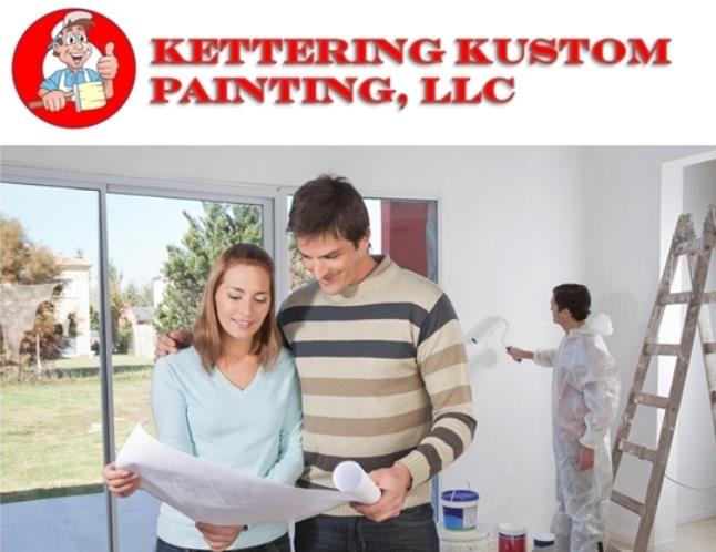 Painting Kettering Ohio