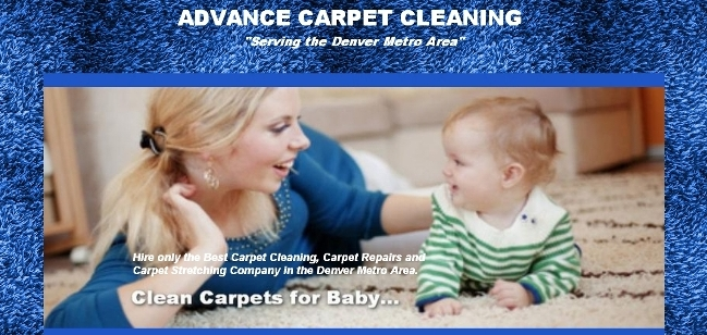 Carpet Cleaning in Denver CO, Carpet Repairs and Upholstery Cleaning